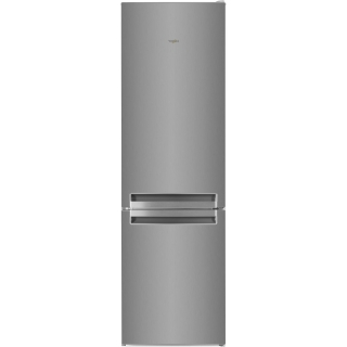 Combi No Frost Whirlpool BSNF9152OX