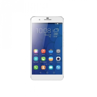 Móvil Honor 6 Plus - Blanco