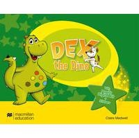 DEX THE DINO PB PACK MACMILLAN
