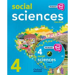 THINK SOCIAL SCIENCE 4ºPRIM LA
