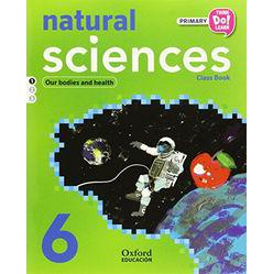 Think Do Learn Natural Science 6th Primary Student's Book Pack
