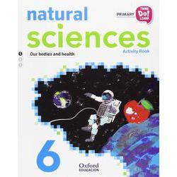 Think Do Learn Natural Science 6th Primary Activity Book Module 1