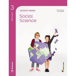 Social Science Activity Book