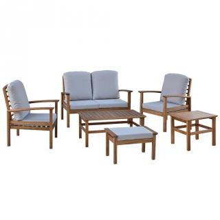 Muebles de exterior carrefour perfect casetas jardn with for Sofa exterior alcampo