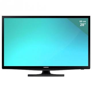 televisor led samsung ue28j4100awx 71 12 cm 28 negro las mejores ofertas de carrefour. Black Bedroom Furniture Sets. Home Design Ideas