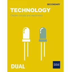 Inicia Dual Technology 1.º ESO. Electricity and electronics