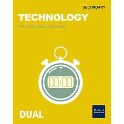 Inicia Dual Technology 1.º ESO. The technological process