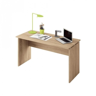 Mesa Oficina De Melamina Carrefour Home Everest