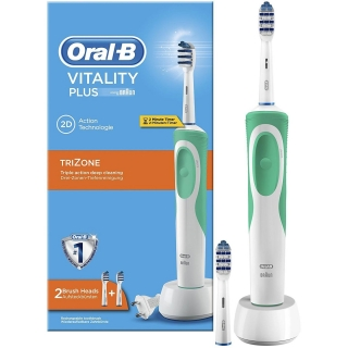 Cepillo Dental Oral B Trizone Vitality Plus