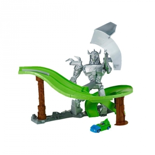 Giochi - Tmnt T-Machines Playset