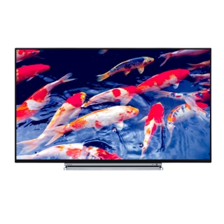 TV LED 124,46 cm (49'') Toshiba 49V6763DG, UHD 4K, Smart TV