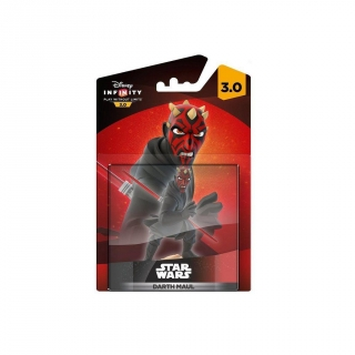 Disney Infinity 3.0 Star Wars Darth Maul para videojuegos compatibles