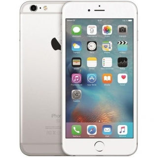 iPhone 6s Plus 128GB Apple - Plata