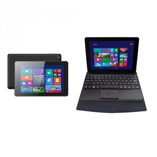 Tablet Sunstech W895QCBTK con Intel, 1GB, 16GB, 8,9