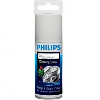 Spray Limpiador para Cabezales Philips HQ110/02