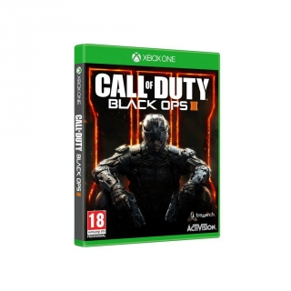 Call Of Duty: Black Ops III para Xbox One