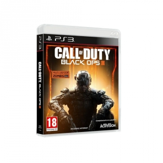 Call Of Duty: Black Ops III para PS3
