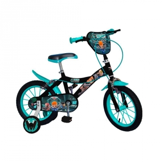 Bicicleta Mutant Busters 14
