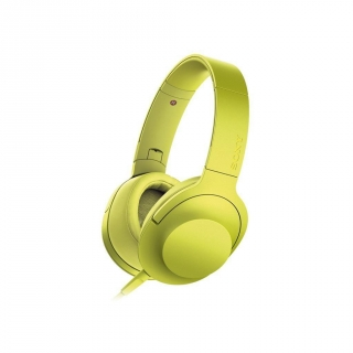 Auriculares Sony  Hi Res MDR100AAPY