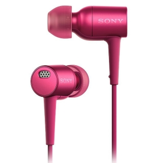 Auricular Sony Auriculares Hi Res Noise Cancelling - Fucsia