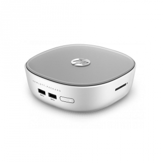 CPU HP Pavilion Mini 300-020NS con Intel, 4GB, 500GB