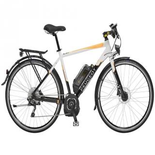 Bicicleta el ctrica peugeot bosh las mejores ofertas de - Chimeneas electricas carrefour ...