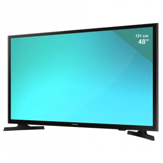 Televisor LED Smart TV Samsung UE48J5200AWX 121,92 (48'')