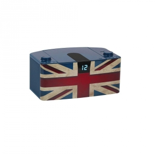 CD Portátil BigBen CD57 UK USB