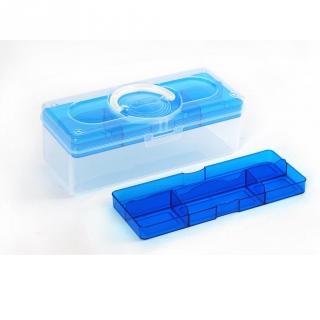 Cajas ordenacion plastico caja de plstico n tayg with - Cajas ordenacion ikea ...