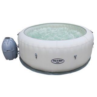 Spa Lay-Z-Spa Paris 196x66 cm