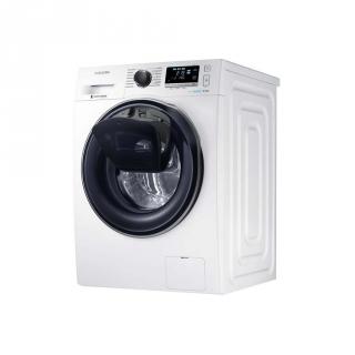 Lavadora addwash 8 kg wi fi samsung ww80k6414qw las for Mueble lavadora carrefour