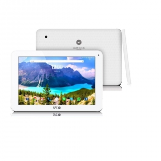 Tablet SPC Glow con Quad Core, 1GB, 16GB, 10,1""