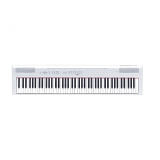 Piano Digital Yamaha P-115 - Blanco