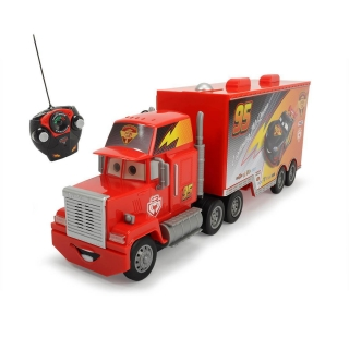Simba - Radio Control Cars Carbon Camión Turbo Mack 1:24