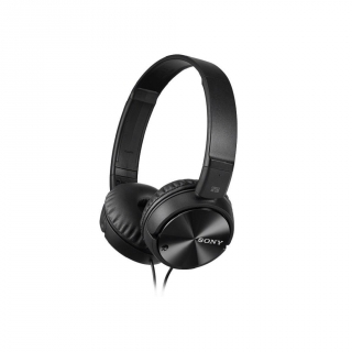 Auricular Sony MDR-ZX110 - Negro