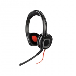 Headset Plantronics Gamecom D60 para PS4