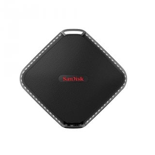 Disco Duro Externo Sandisk Extreme SSD 480GB
