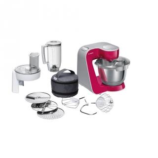 Robot de cocina bosch mum58420 las mejores ofertas de - Robot de cocina moulinex carrefour puntos ...