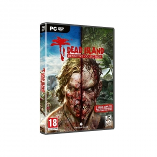 Dead Island Definitive Edition para PC