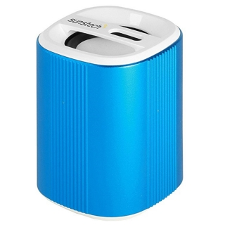 Altavoz Inalámbrico con Bluetooth Sunstech SPUBT700 - Azul