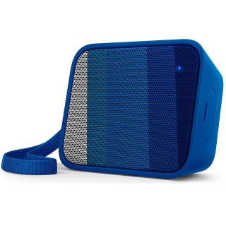 Altavoz Philips BT110A/00 - Azul