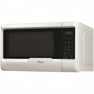 Microondas con Grill Whirlpool MWD 122WH BL