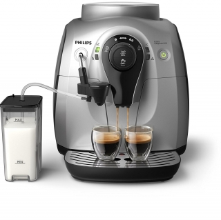 Cafetera Philips HD8652/51