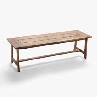 Muebles y decoraci n de jard n al mejor precio carrefour for Banco jardin carrefour