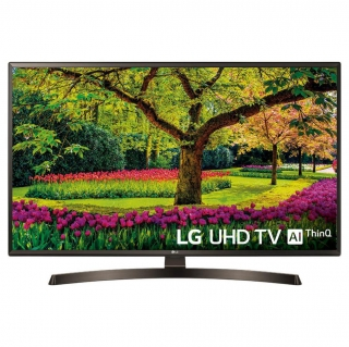 TV LED 124,46 cm (49'') LG 49UK6400PLF, UHD 4K, Smart TV