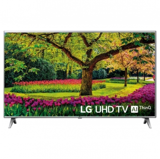 "TV LED 109,22 cm (43"") LG 43UK6500PLA, UHD 4K, Smart TV"