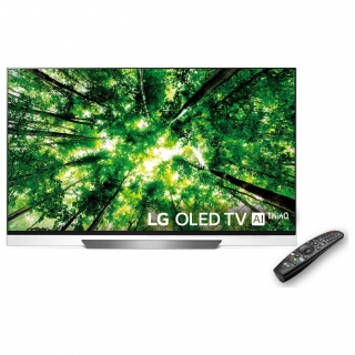 TV LED 139,7 cm (55'') LG OLED55E8PLA UHD 4K, Smart TV
