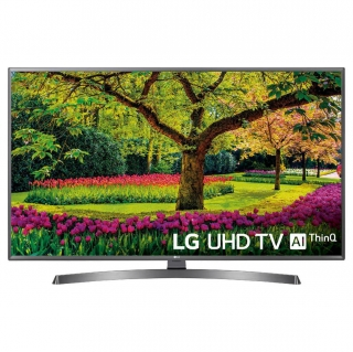 TV LED 165,1 cm (65'') LG 65UK6750PLD, UHD 4K, Smart TV