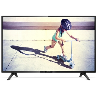 TV LED 99.06 cm (39'') Philips 39PHT4112/12, HD Ready