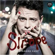 Cd. Alejandro Sanz. Sirope -jewel-